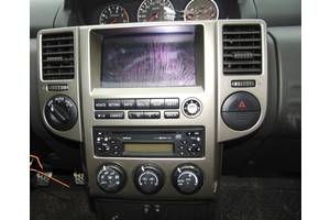 б/у Автомагнитолы Nissan X-Trail