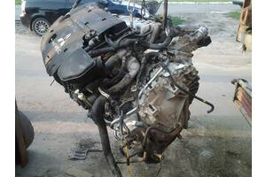 Б/у Автоматична коробка передач АКПП Mitsubishi Outlander XL 2.4