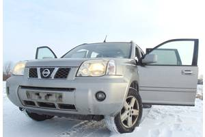 б/у Бачки омывателя Nissan X-Trail