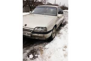 б/у Багажники Opel Omega A
