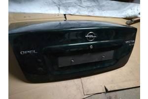 б/у Багажники Opel Vectra