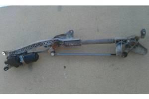 б/у Моторчики стеклоочистителя Mitsubishi Lancer X