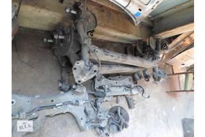 б/в балки КПП Renault Kangoo