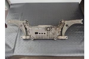б/у Балки рулевой трапеции Volkswagen Passat B6