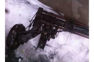 б/у Балки задней подвески Citroen Xsara