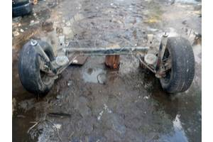 б/у Балки задней подвески Opel Vectra A