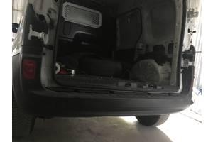 б/в Балки задньої підвіски Renault Kangoo