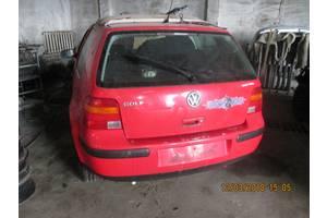 б/у Балки задней подвески Volkswagen Golf IV