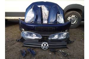 б/у Бамперы передние Volkswagen Golf VI