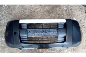 б/у Бамперы передние Fiat Fiorino