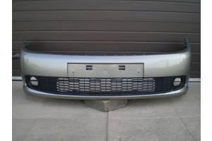 б/в бампери передні Renault Symbol