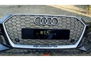 б/у Бамперы передние Audi RS5