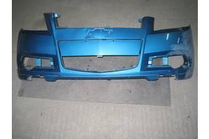 б/у Бамперы передние Chevrolet Aveo Hatchback (3d)
