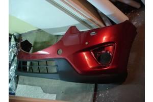 б/у Бамперы передние Mazda CX-5