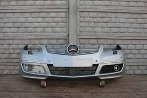 б/у Бамперы передние Mercedes A-Class