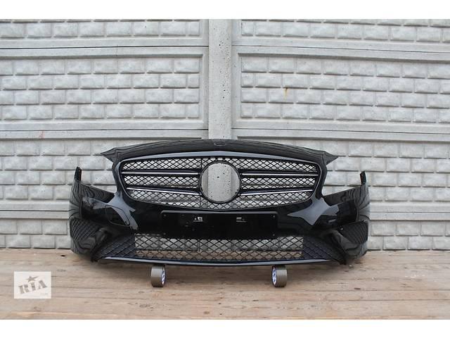 Б/у бампер передний для Mercedes A-Class W176 12-15- объявление о продаже  в Самборе