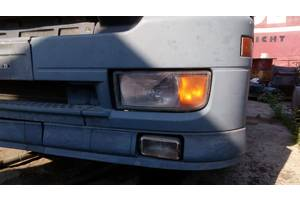 б/у Бамперы передние Mercedes Actros