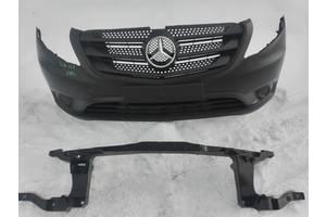 б/у Бамперы передние Mercedes V-Class