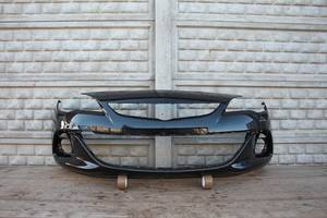 б/у Бамперы передние Opel Astra J