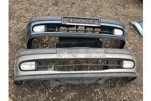 б/в бампери передні Renault Scenic