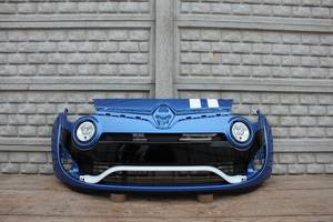 б/у Бамперы передние Renault Twingo