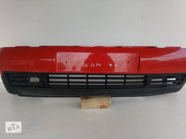 бу Б/у бампер передний для Volkswagen Lupo в Ковеле