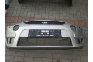б/у Бамперы передние Ford S-Max