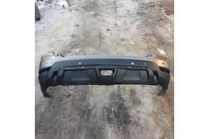 б/в бампери задні Nissan X-Trail