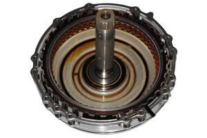 Б/У Барабан АКПП в сборе 4-5-6 + поршень барабана + пакет фрикционов 3.2JTS V6 24V ALFA ROMEO 159 05-11