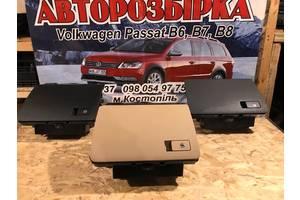 б/у Бардачки Volkswagen Touareg