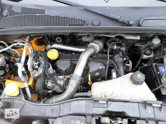 продам Б/у Блок двигателя 1,5 dci дизель Renault Megane Kangoo Scenic Меган Сценик Кенго бу в Ровно