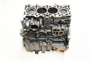 б/в блоки двигуна Audi