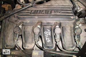 б/у Блоки двигателя Fiat Stilo