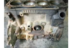 б/у Блоки двигателя Renault 19