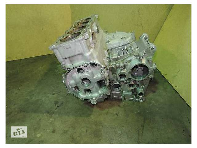 продам Б/у блок двигуна для Suzuki GSX-R бу в Одесі