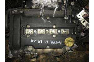 б/у Блоки двигателя Opel Astra