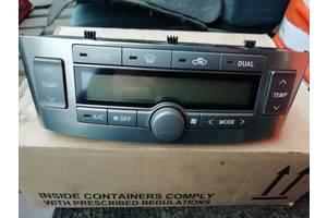 б/у Блоки комфорта Toyota Avensis