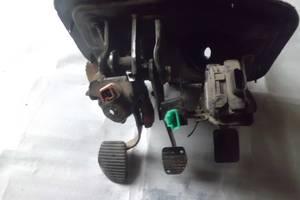 Б/у Блок педалей Фиат скудо Fiat Scudo  Пежо эксперт Peugeot expert  Ситроен Citroen jumpy c2007