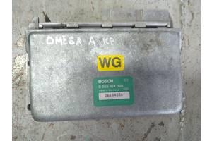б/у Блоки управления ABS Opel Omega A