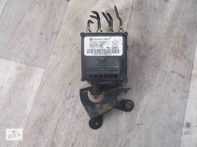 Б/у блок управления abs для Volkswagen Passat B6 3C0 614 109 C- объявление о продаже  в Луцке