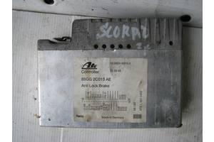 б/в Блоки управління ABS Ford Scorpio