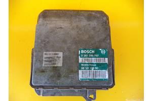 б/у Блоки управления двигателем Peugeot 106