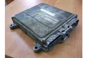 б/у Блоки управления двигателем Renault Premium