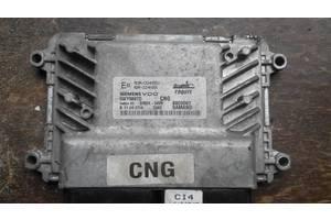 б/у Блоки управления газовым оборудованием Samand LX