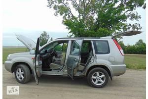 б/у Блоки управления освещением Nissan X-Trail
