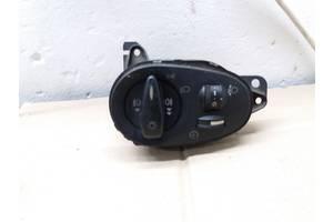 б/у Блоки управления освещением Ford Focus