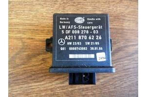 Б/у блок керування освітленням для Mercedes ML-Class 2005-2011