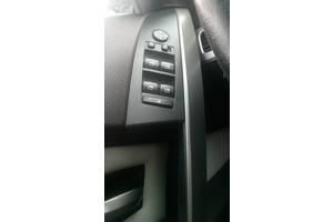 б/у Блоки управления стеклоподьёмниками BMW 530