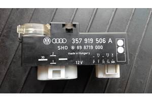 б/у Блоки управления Volkswagen Golf IIІ