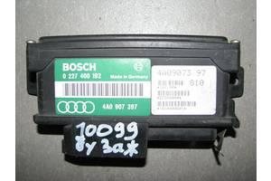 Б/у блок управления зажиганием Audi 80/100/A6 2.3i 5-цил. AAR/NG 1991-1996, 4A09073907, BOSCH 0227400192 [10099]
